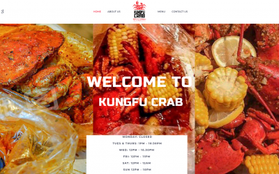 Best Seafood Restaurant in Wallington NJ - Kungfu Crab - kungfucrab.com