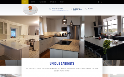 Bourque Cabinets – We Provide Solutions For Our Customers_ - bourquecustomcabinetsinc.ca